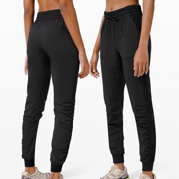 Beyond the Studio jogger pant from Lululemon